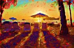 Ixtapa Sunset